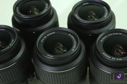 Ảnh số 32: Len Nikon 18-55mm VR - Giá: 2.000.000