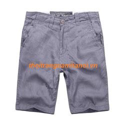 Ảnh số 20: quần ngố nam kaki nhiều mầu - Giá: 160.000