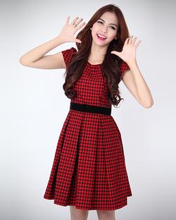 Ảnh số 78: Đầm hotgirl 249Qu - Giá: 280.000