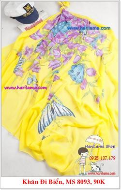 Ảnh số 40: Khăn Đi Biển, Khăn Sarong, Khăn Quấn đi biển - Harilama Shop - Giá: 90.000