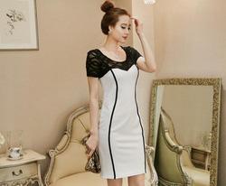 Ảnh số 19: Váy Đầm  Bó - OVY213410 - Giá: 1.250.000