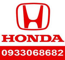 Ảnh số 15: Logo Honda - Giá: 590.000.000