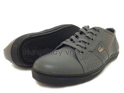 Ảnh số 23: Giày Lacoste 1082 ghi - Giá: 1.050.000