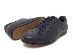 Ảnh số 19: Giày Lacoste 3158 xanh - Giá: 1.050.000