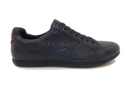 Ảnh số 20: Giày Lacoste 3158 xanh - Giá: 1.050.000
