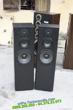 Ảnh số 67: Loa JBL LX 800 - Giá: 9.000.000