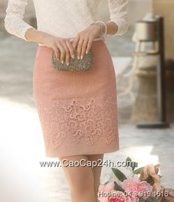 Ảnh số 24: Chân váy thời trang Hàn Quốc 25016 - Giá: 1.380.000