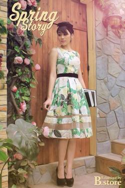 Ảnh số 70: Đầm hotgirl 272 - Giá: 545.000
