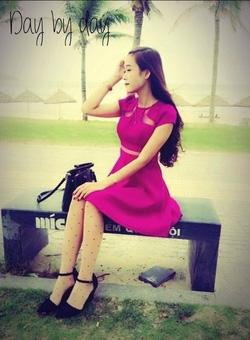 Ảnh số 22: Đầm hotgirl 275 P - Giá: 200.000