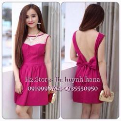 Ảnh số 13: Đầm hotgirl 280 P - Giá: 200.000