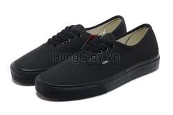 Ảnh số 95: Giày vans era đen tuyền - Giá: 299.000