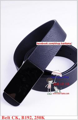 Ảnh số 15: Thắt lưng nam, thắt lưng da nam, địa chỉ mua thắt lưng nam đẹp tại Hà Nội - Harilama Shop - Giá: 123.456.789