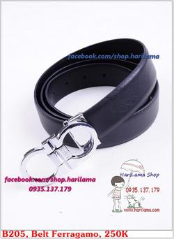 Ảnh số 18: Thắt lưng nam, thắt lưng da nam, địa chỉ mua thắt lưng nam đẹp tại Hà Nội - Harilama Shop - Giá: 123.456.789