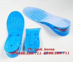 Ảnh số 58: Lót giầy tăng chiều cao - Giá: 99.000