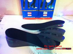 Ảnh số 67: Lót giầy tăng chiều cao - Giá: 139.000