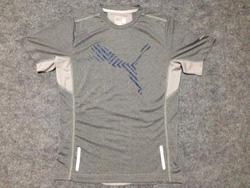 Ảnh số 58: Puma Pure Night Cat Short Sleeve T-shirt - Giá: 380.000