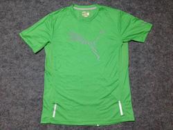 Ảnh số 60: Puma Pure Night Cat Short Sleeve T-shirt - Giá: 380.000