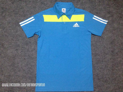 Ảnh số 64: Áo Adidas Ts Bercuda Tennis - Giá: 400.000
