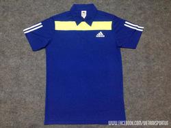 Ảnh số 65: Áo Adidas Ts Bercuda Tennis - Giá: 400.000