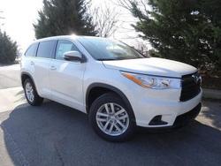 Ảnh số 4: Toyota Highlander 2014 - Giá: 2.280.000.000