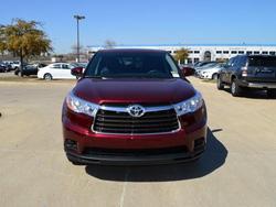 Ảnh số 6: Toyota Highlander 2014 - Giá: 2.280.000.000