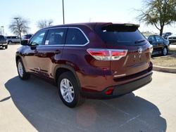 Ảnh số 8: Toyota Highlander 2014 - Giá: 2.280.000.000
