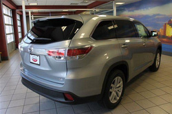 Ảnh số 11: Toyota Highlander 2014 - Giá: 2.280.000.000