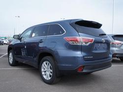Ảnh số 12: Toyota Highlander 2014 - Giá: 2.280.000.000