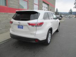 Ảnh số 13: Toyota Highlander 2014 - Giá: 2.280.000.000