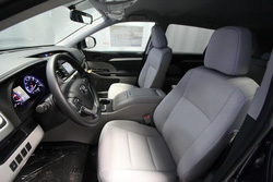 Ảnh số 18: Toyota Highlander 2014 - Giá: 2.280.000.000