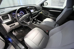 Ảnh số 19: Toyota Highlander 2014 - Giá: 2.280.000.000