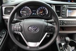Ảnh số 29: Toyota Highlander 2014 - Giá: 2.280.000.000