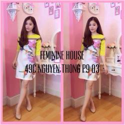 Ảnh số 64: Đầm hotgirl 305 Ha - Giá: 230.000