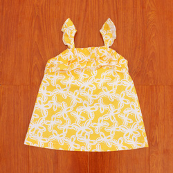 Ảnh số 68: Áo váy chun vai - Giá: 1.000