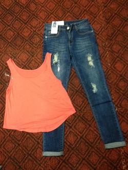 Ảnh số 38: Jeans boy fiend - Giá: 240.000