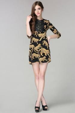 Ảnh số 48: Váy lụa dự tiệc LadyRoy-5514 - Giá: 600.000