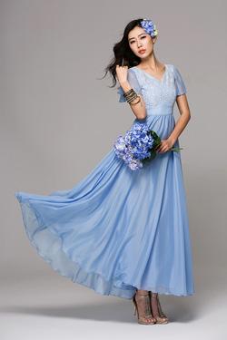 Ảnh số 50: Váy maxi LADYROY - 3814 - Giá: 520.000
