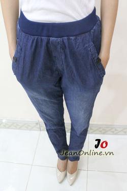 Ảnh số 71: Quần lưng thun Zara - M5011. Size 27, 28, 29, 30, 31, 32 - Giá: 265.000