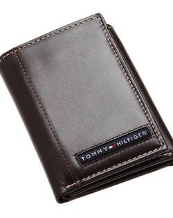 Ảnh số 84: V&iacute nam gấp ba Tommy Hilfiger V601 - Giá: 1.050.000