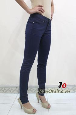 Ảnh số 75: Skinny kaki Zara - 2403. Size 26, 27, 28,29, 30 - Giá: 215.000