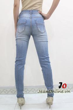 Ảnh số 42: Skinny Mango - 2472. Size 27, 28, 29, 30, 31 - Giá: 265.000