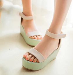 Ảnh số 26: sandal xuồng - Giá: 360.000