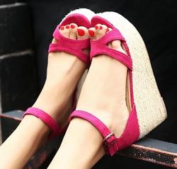 Ảnh số 38: sandal xuồng - Giá: 380.000