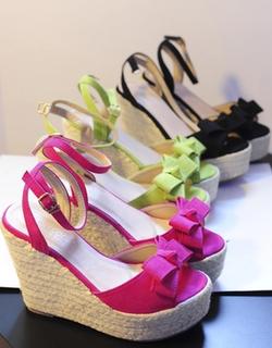 Ảnh số 52: sandal xuồng - Giá: 420.000