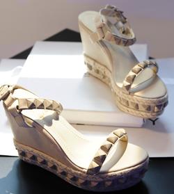Ảnh số 61: sandal xuồng - Giá: 430.000