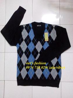 Ảnh số 2: áo len nam zara hàng vnxk - Giá: 230.000