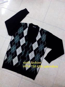 Ảnh số 5: áo len nam zara hàng vnxk - Giá: 230.000