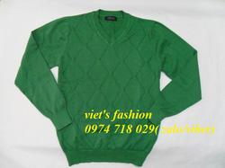 Ảnh số 11: áo len nam zara hàng vnxk - Giá: 230.000