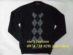 Ảnh số 14: áo len nam zara hàng vnxk - Giá: 230.000