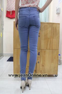 Ảnh số 26: Skinny Mango 2461. Size 26, 27, 28, 29, 30 - Giá: 245.000